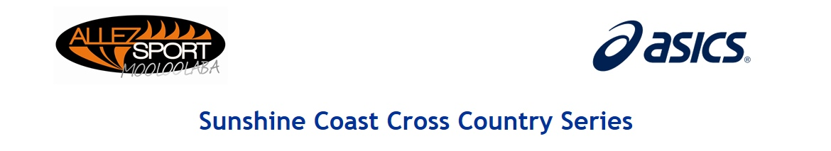 2019 Sunshine Coast Cross Country Series
